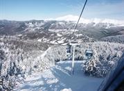 Abetone, lifts and slopes