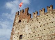 Le mura medioevali