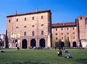 Palazzo della Pilotta della Famiglia Farnese