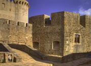 Castello di San Severina