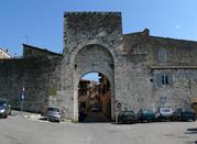 Porta Monterone
