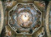 Duomo di Parma, cupola