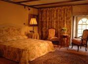 Camera Hotel Castello di Oviglio
