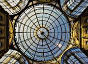 Cupola vetrata