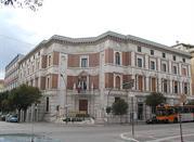 La Camera di Commercio