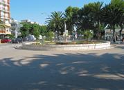 Alba Adriatica,Rotonda Nilo