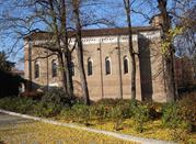 Chapel. Cappella  degli Scrovegni