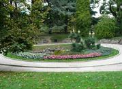 Garden-Arena Romana