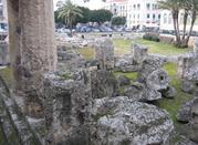 Il tempio di Apollo in Ortigia