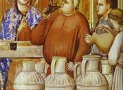 Giotto, Capella degli Scrovegni
