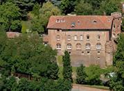 Hotel Castello di Oviglio immerso nel verde