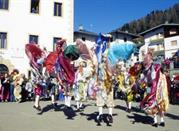 La Valle del Carnevale
