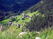 Vista del villaggio