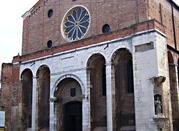Padua, Eremitani's Church