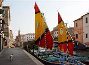 Caratteristiche barche a vela