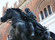 Statua di Ranuccio Farnese