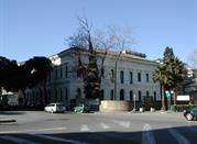 Il conservatorio Luisa d'Annunzio