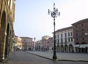 La Piazza Vittorio Emanuele