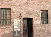 Antica Spezieria di San Giovanni, Parma - veduta