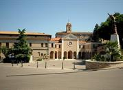 Santuario Maria SS dello Splendore