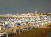 """Spiaggia """"Lido'' di Fano"""