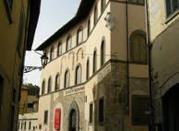 Galleria di Palazzo degli Alberti