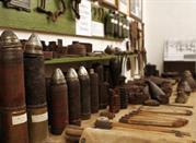 Museo della Grande Guerra in Marmolada