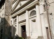 Oratorio di San Francesco