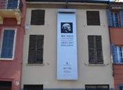 Casa e Museo di Arturo Toscanini