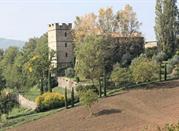 Castello di Montechino