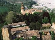 Castello di Rivalta - Gazzola