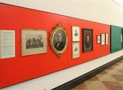 Musei di Palazzo Farnese: Museo del Risorgimento