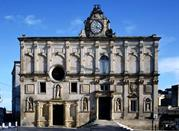 Museo Nazionale d'Arte Medievale e Moderna