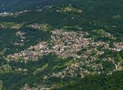 Berbenno, Valle Imagna, Bergano