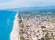 Locri, Riviera dei Gelsomini, Calabria
