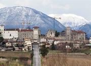 Colloredi di Monte Albano, San Daniele e Friuli Collinare