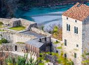 Ragogna, San Daniele e Friuli Collinare, castello fortificato
