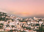 Monte San Biagio, Riviera di Ulisse