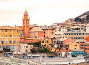 Nervi, Genova