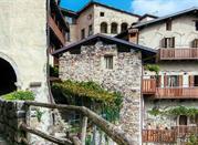 Camerata Cornello, Val Brembana