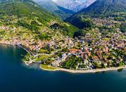 Domaso, Lago di Como