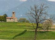 Garbagnate Monastero, Lago di Como, Lecco