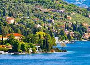 Gardone, Lago di Garda