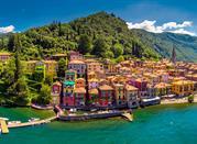 Varenna, Lago di Como