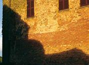 Passerano Marmorito, Monferrato Astigiano, Castello di Passerano