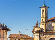Torre Canavese, Ivrea e Canavese, centro storico