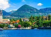 Verbania, Lago Maggiore
