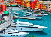 Portofino, Liguria - Il porticciolo