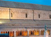 Bitonto, cattedrale