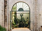 Giuggianello, Salento, Giardino Botanico La Cutura